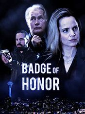 Badge of Honor 2015