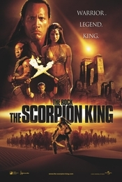 The Scorpion King - Regele Scorpion 2002