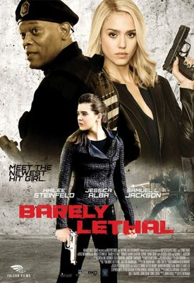 Barely Lethal - Aproape Letale 2015