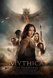 Mythica: The Darkspore 2015
