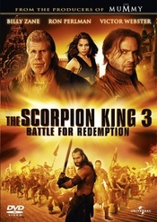 The Scorpion King 3: Battle for Redemption - Regele Scorpion 3 2012