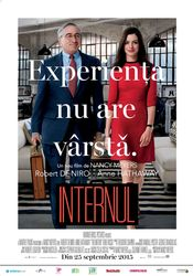 The Intern - Internul 2015
