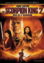 The Scorpion King 2: Rise of a Warrior - Regele Scorpion: Războinicul 2008