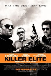 The Killer Elite - Infruntarea 2011