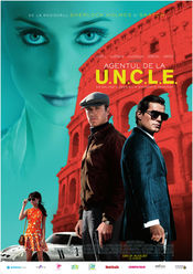 The Man From U.N.C.L.E. - Agentul de la U.N.C.L.E. 2015