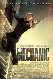 The Mechanic - Mecanicul 2011