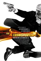 The Transporter - Curierul 2002