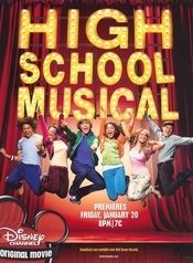 High School Musical - Liceul muzical 2006