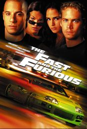 The Fast and the Furious - Furios si iute 2001