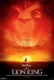The Lion King - Regele Leu 1994