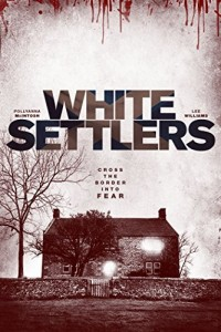 White Settlers - The Blood Lands 2014