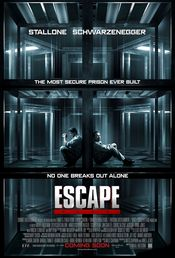 Escape Plan - Testul suprem 2013