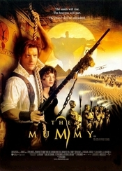 The Mummy - Mumia 1999