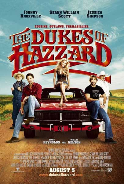 The Dukes of Hazzard - Cursa din Hazzard 2005