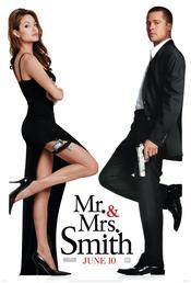 Mr. & Mrs. Smith - Domnul si doamna Smith 2005