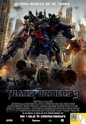 Transformers : Dark of the Moon 2011