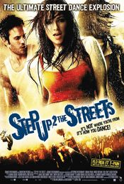 Step Up 2: The Streets - Dansul dragostei 2 2008