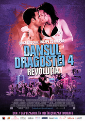 Step Up Revolution - Dansul Dragostei 4: Revolutia 2012
