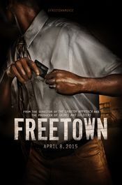 Freetown 2015