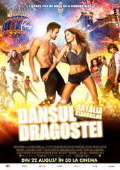 Step Up: All In - Dansul dragostei: Batalia starurilor 2014
