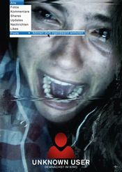 Unfriended - Cybernatural 2015