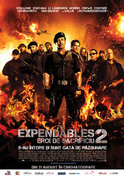The Expendables 2 - Eroi de sacrificiu 2 2012