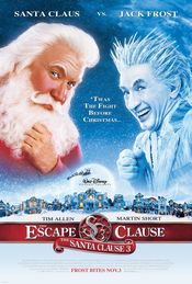 The Santa Clause 3 : The Escape Clause - Familia lui Mos Craciun 2006