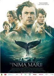 In the Heart of the Sea - In inima marii 2015