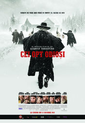 The Hateful Eight - Cei 8 odiosi 2015