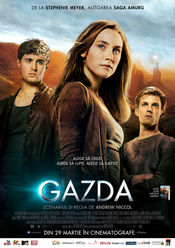 The Host - Gazda 2013