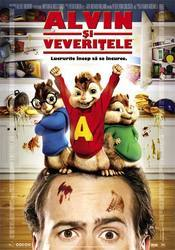 Alvin and the Chipmunks - Alvin si veveritele 2007