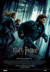 Harry Potter and the Deathly Hallows : Part I - Harry Potter si Talismanele Mortii : Partea I 2010