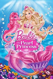 Barbie : The Pearl Princess 2014