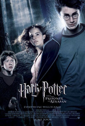 Harry Potter and the Prisoner of Azkaban - Harry Potter si Prizonierul din Azkaban 2004