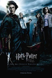 Harry Potter and the Goblet of Fire - Harry Potter si Pocalul de Foc 2005