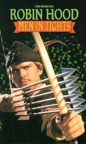 Robin Hood: Barbati în izmene (1993)