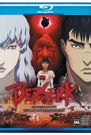 Berserk : The Golden Age Arc II - The Battle for Doldrey 2012