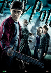 Harry Potter and the Half-Blood Prince - Harry Potter si Printul Semipur 2009