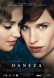 The Danish Girl - Daneza 2015