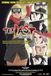 The Last : Naruto the Movie 2014