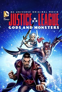 Justice League : Gods and Monsters 2015