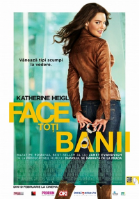 One for the Money - Face toti banii 2012