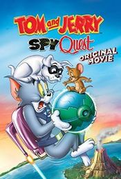 Tom and Jerry : Spy Quest - Tom si Jerry : Spionii 2015