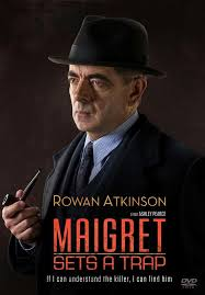 Maigret Sets a Trap 2016