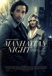 Manhattan Night - Manhattan Nocturne 2016