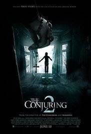 The Conjuring 2 : The Enfield Poltergeist - Traind printre demoni 2 2016