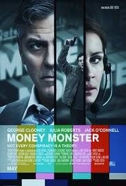 Money Monster - Masina de bani 2016