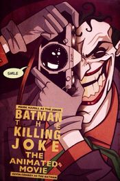 Batman : The Killing Joke 2016
