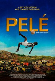 Pele : Birth of a Legend 2016