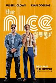 The Nice Guys - Super baieti 2016